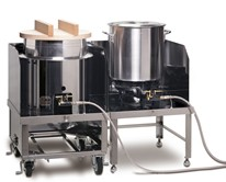 炊き出し用LPガス機器