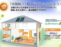 太陽熱利用システム
