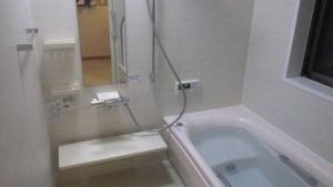 システムバス 浴室リフォーム