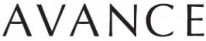 AVANCE ロゴ
