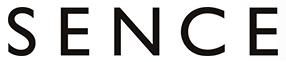SENCE logo センス