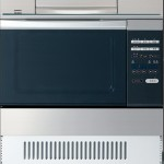NDR320EK オーブン