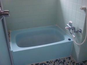 風呂釜 浴室リフォーム