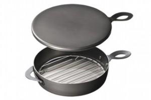 グリルダッチオーブン