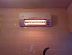 浴室暖房乾燥機(電気)
