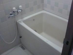 ふろ 浴槽